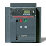 Máy cắt không khí cố định ACB 4P 1000A-50KA 1SDA055704R1