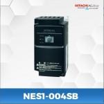 Inverter Hitachi NES1-004SB