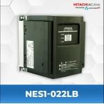 Inverter  Hitachi NES1-022LB